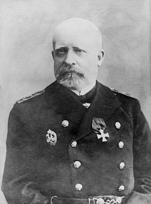 Nikolai Essen - Nikolai Essen