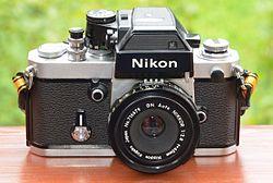 Nikon F-mount - Wikipedia