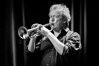 Nils Petter Molvær Norwegian jazz trumpeter, composer and music producer