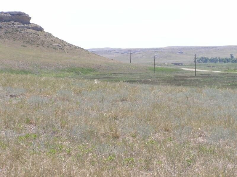 Niobrara valley, Nebraska