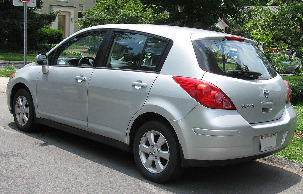 Un petit air de Renault Clio - Image Wikimedia