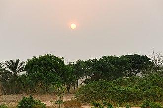 Igboland - Nkanu West, Enugu