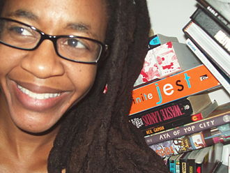 Nnedi Okorafor is YA special guest at US SF convention