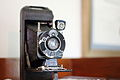 No. 1A Pocket Kodak Special camera - Ardenwood and Patterson House, Fremont (2015-07-25 14.15.12 by Emily Ramos).jpg