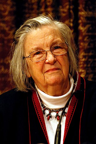 Elinor Ostrom - Ostrom in 2009