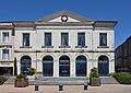 Nontron 24 Mairie façade 2014.JPG