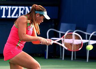 Noppawan Lertcheewakarn Thai tennis player