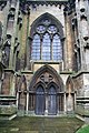 North Choir door - geograph.org.uk - 306301.jpg