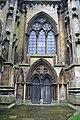 North Choir door - geograph.org.uk - 306301.jpg