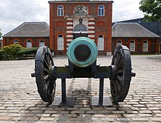 Northern Face of the Dresden Cannon, Woolwich.jpg