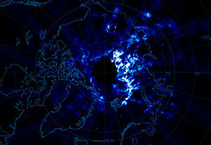 Aeronomy of Ice in the Mesosphere - Noctilucent clouds as seen by AIM