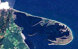 Notsuke Peninsula Peninsula on the east coast of Hokkaido, Japan