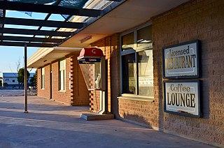 Nundroo, South Australia Town in South Australia