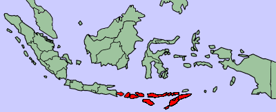 NusaTenggara