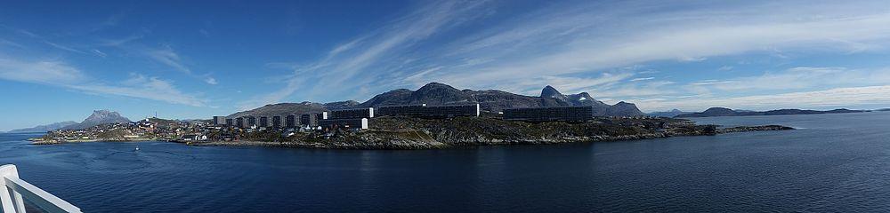 Nuuk – Wikipedia