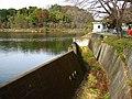 Nyu Dam spillway.jpg