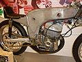 OSSA 250cc Monohull 1968 Santi Herrero frame.JPG