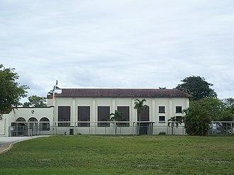 Oakland Park, Florida - Oakland Park Elementary School