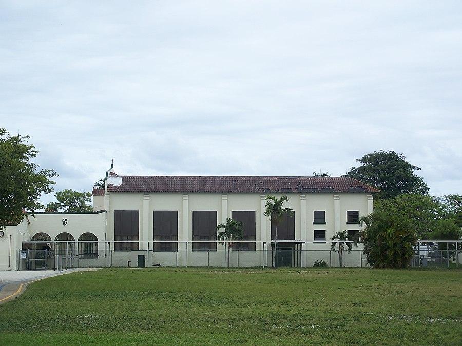 Oakland Park Elementary School