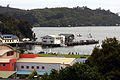 Oban on Stewart Island, NZ, Halfmoon Harbour 606.jpg