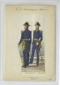 Ober Oficiere (en) parade (NYPL b14896507-90419).tiff
