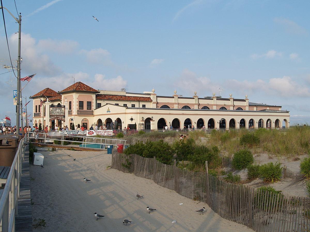 Boardwalk Beach Condo Panama City Beach