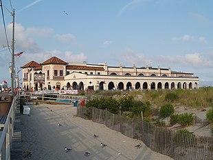 Ocean City, New Jersey - Wikipedia