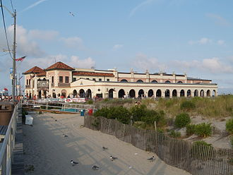 Ocean City, New Jersey - Ocean City Music Pier