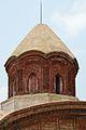 Octagonal Turret - Vishnu Mandir - Bansberia Royal Estate - Hooghly - 2013-05-19 7585.JPG