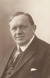 Odd Sverressøn Klingenberg Norwegian politician