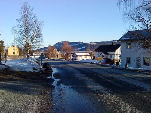 Properties for rent in Offerdal - Bostadsportal