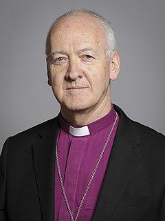 Nick Baines (bishop) British Anglican bishop