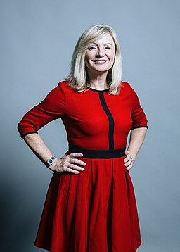 Official portrait of Tracy Brabin - v2