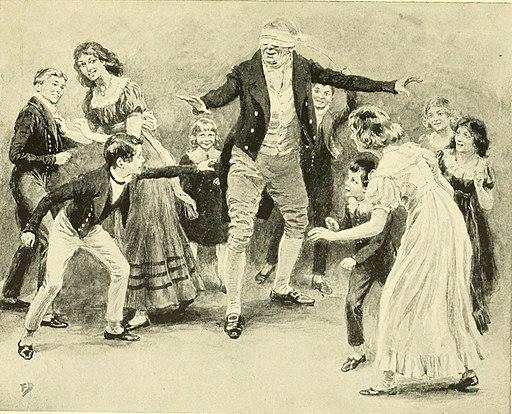 Old Christmas (1916) (14596523769)