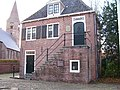 Old Courthouse, Uitgeest, Netherlands - 20061115.jpg