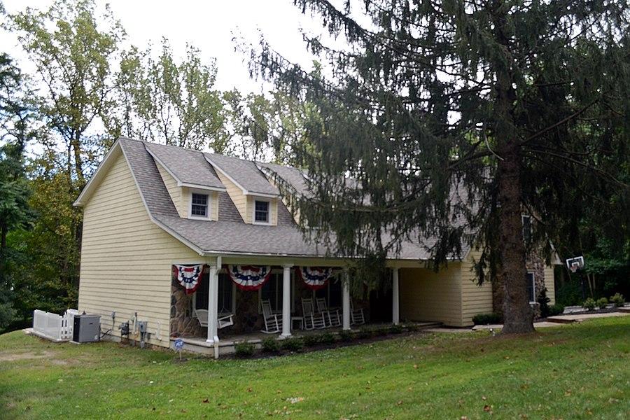 Marlboro Township, New Jersey
