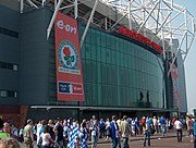 Blackburn v Chelsea, Old Trafford, 2007