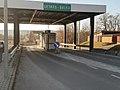 Old border crossing point on the Hungarian-Slovak border, 2019-02-27.jpg