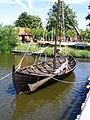 Oldenburg Holstein Wallmuseum Slavenboot.jpg