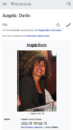 Older version of lead paragraph, Angela Davis article.png