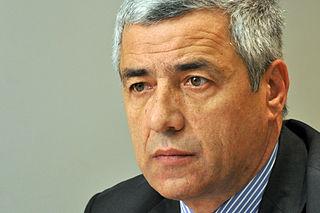 Oliver Ivanović Kosovo-Serbian politician and economist