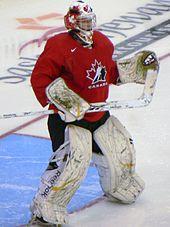 Olivier Roy Eishockey