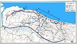 Omaha Beach 1944 Objectives