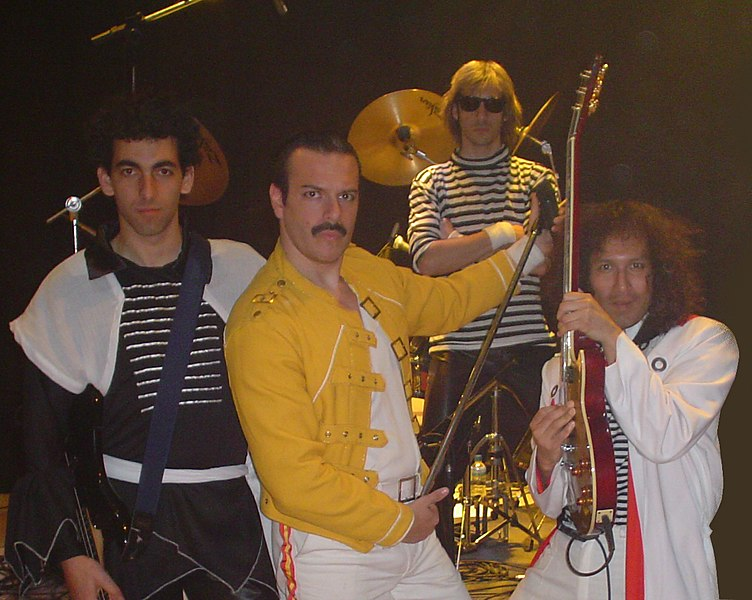 File:One & Dr. Queen band.JPG