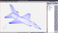 OpenVSP GUI Screenshot.png