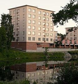 Kuopio Opiskelija Asunnot
