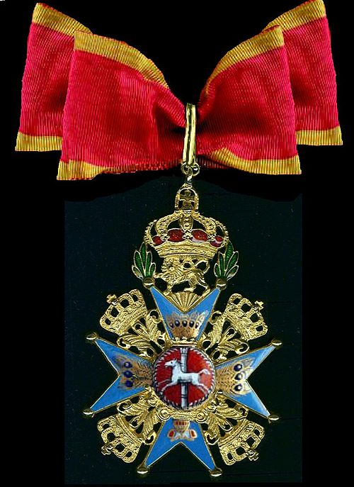 Order of Henry the Lion