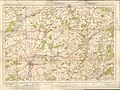Ordnance Survey One-Inch Sheet 123 Winchester, Published 1919.jpg