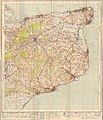 Ordnance Survey One-Inch Sheet 173 East Kent, Published 1945.jpg