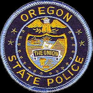 Oregon State Police - Image: Oregon State Police